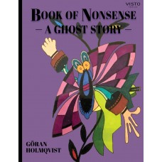Book of Nonsense – a ghost story
