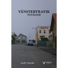 Vänstertrafik