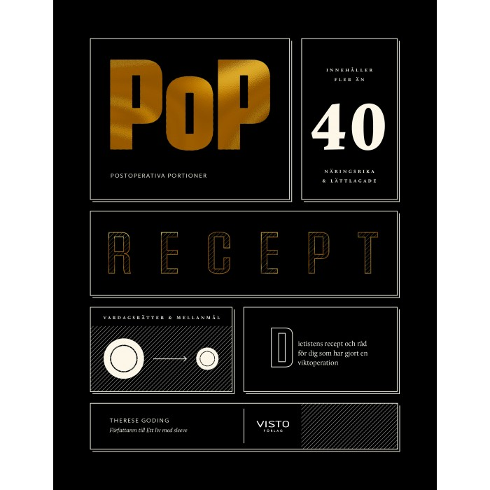 PoP – Postoperativa portioner